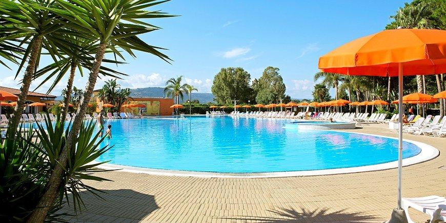 Hotel Pizzo Calabro Resort