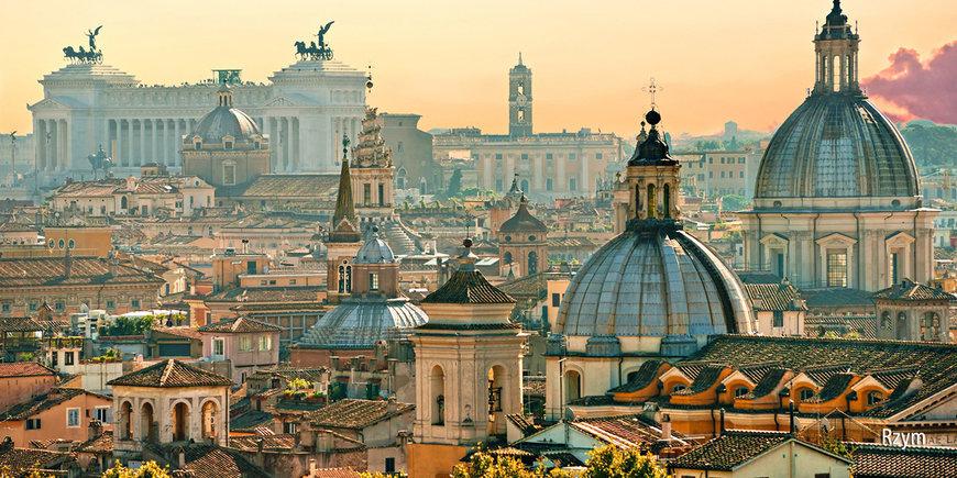 Włoskie wakacje