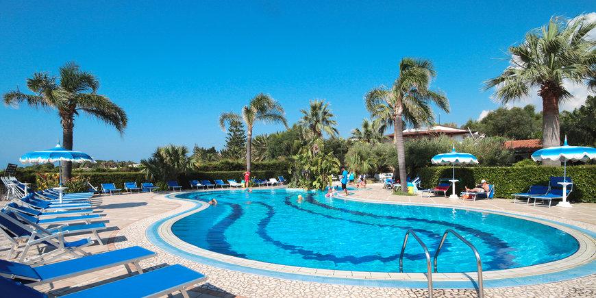 Hotel Tonicello Resort & Spa