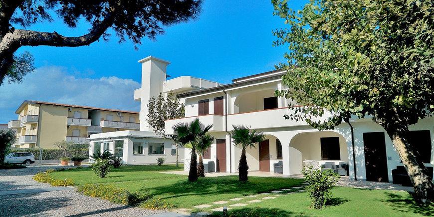 Hotel Primavera Club Residence