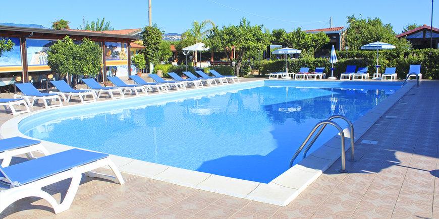 Hotel Villagio & Residence Club Aquilia