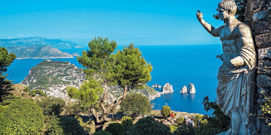 Zakochani w Capri