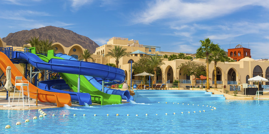 Hotel El Wekala Golf Resort