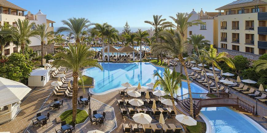 Hotel GF Gran Costa Adeje