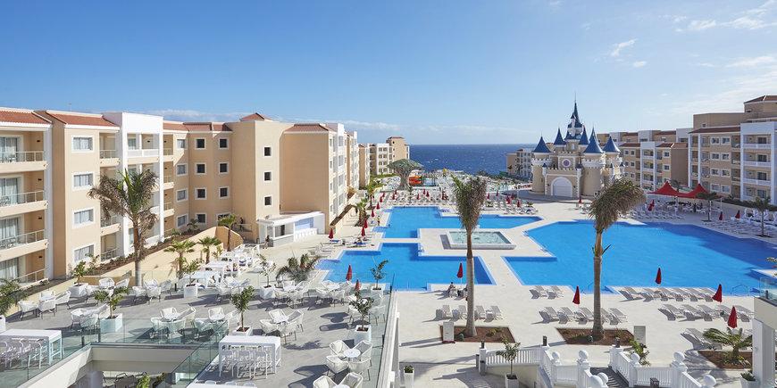 Hotel Fantasia Bahia Principe Tenerife
