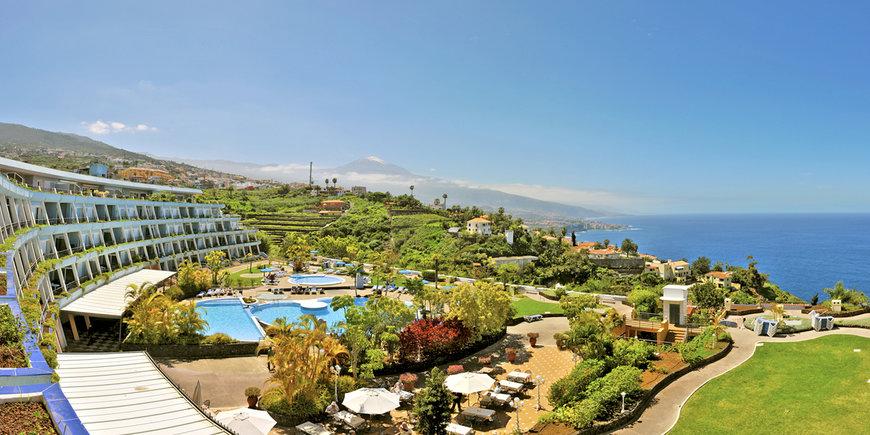 Hotel La Quinta Park Suites & Spa