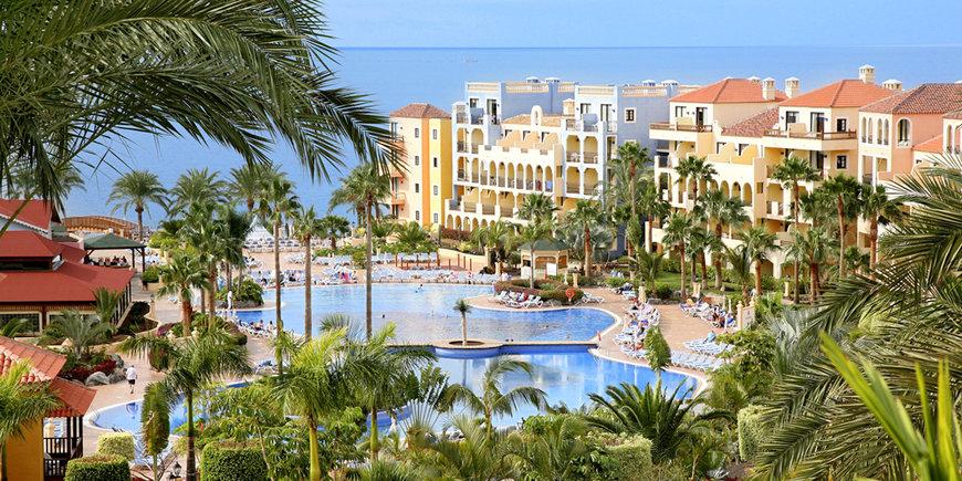Hotel Sunlight Bahia Principe Tenerife Resort