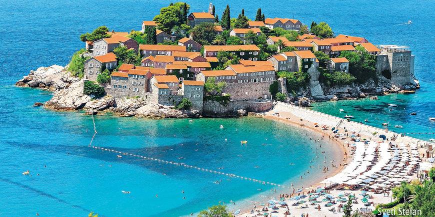 Bałkański wehikuł czasu