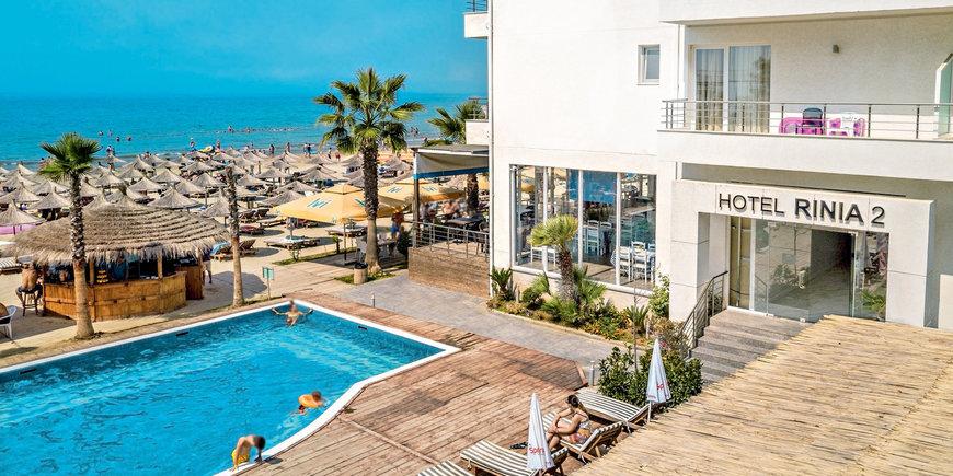 Hotel Rinia 2