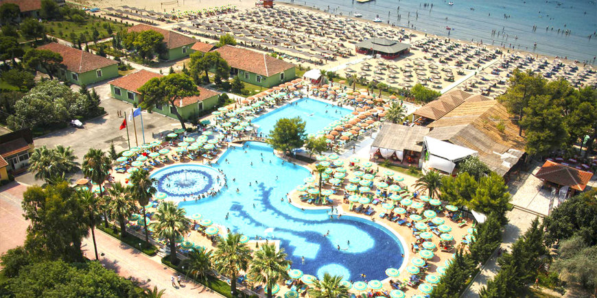 Hotel tropikal resort durres albania holidays - Florida building code public swimming pools ...