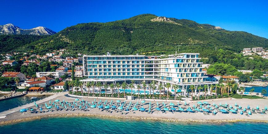 Carine Hotel Kumbor