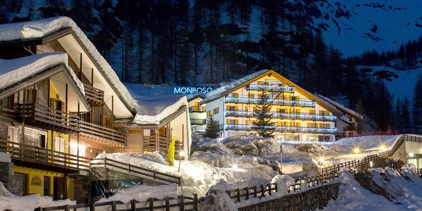 Hotel TH Monboso