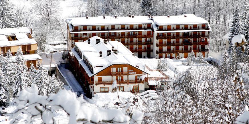 Hotel Solaris