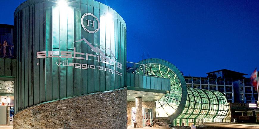 Hotel TH Sestriere Villaggio Olimpico