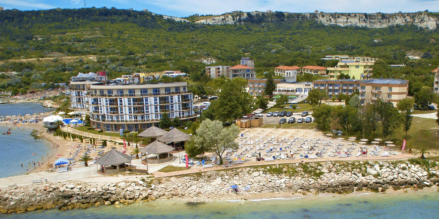 Hotel Royal Bay Resort