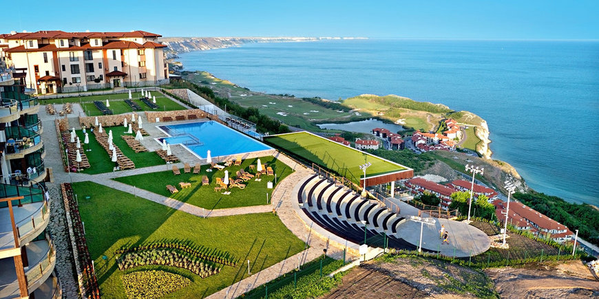 Hotel Topola Skies Resort & Aquapark