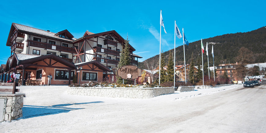 Hotel Blu Golf