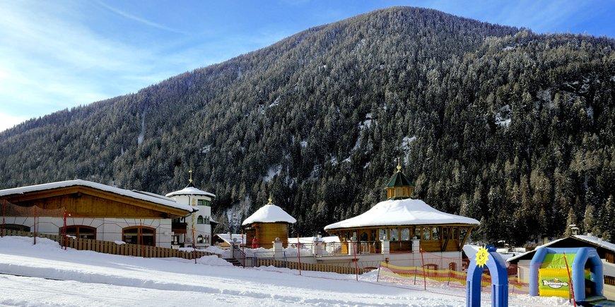 Hotel Kristiania Pure Nature & Spa