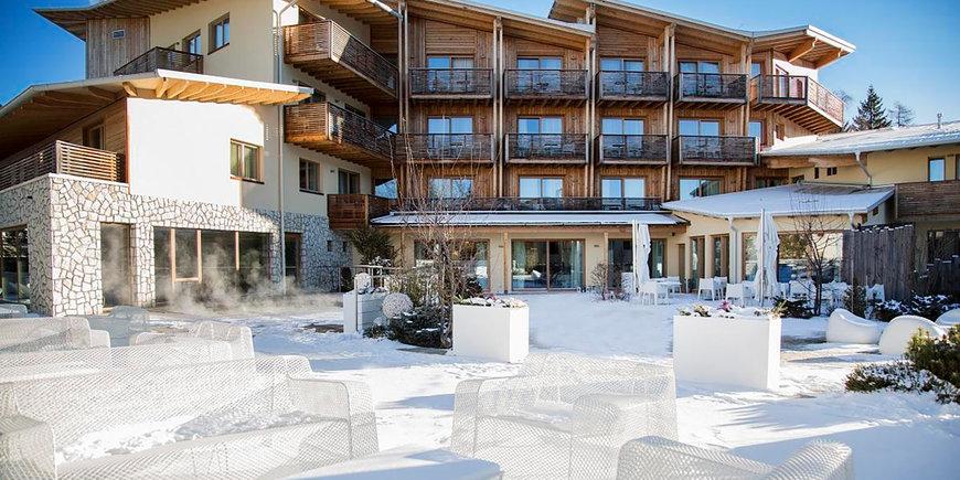 Hotel Blu Natura & Spa