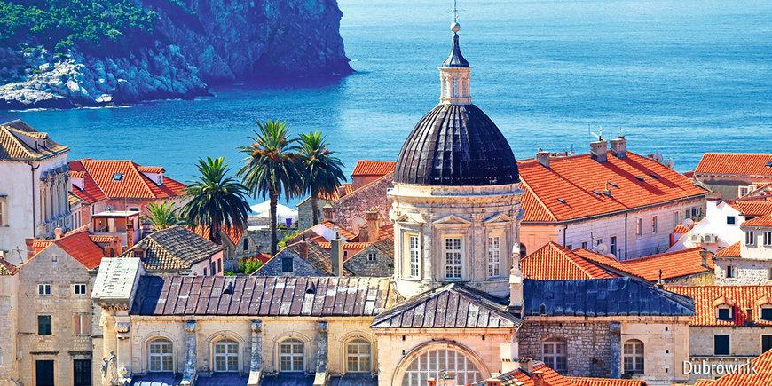 Chorwackie wakacje