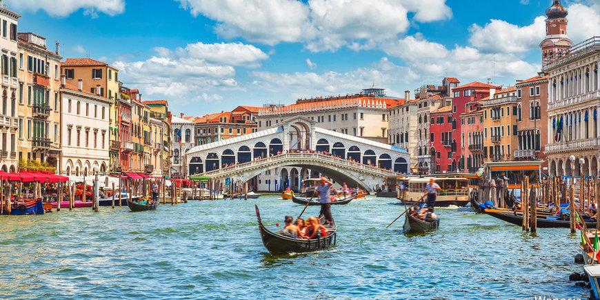 Gawędy o Wenecji