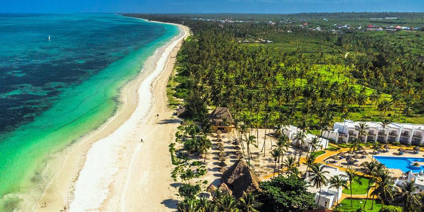 Hotel Kilindini Resort & Spa