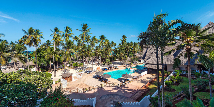 Hotel Diamonds Mapenzi Beach Club