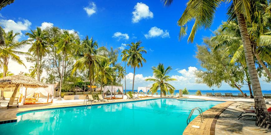 Hotel AHG Maya Bay Resort & Spa