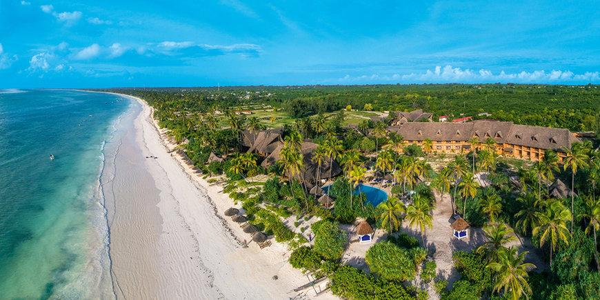 Hotel Zanzibar Queen