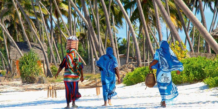 Ahoj Zanzibar!