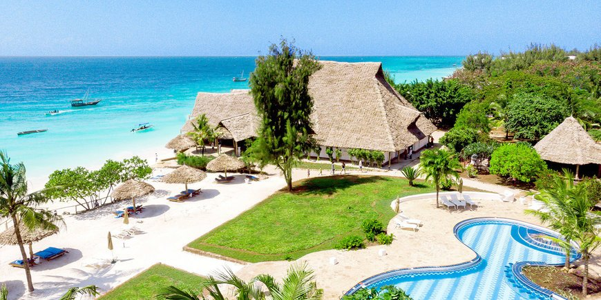 Hotel Sandies Baobab Beach