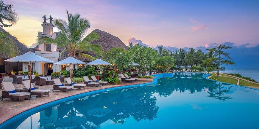 Hotel Sea Cliff Resort & Spa