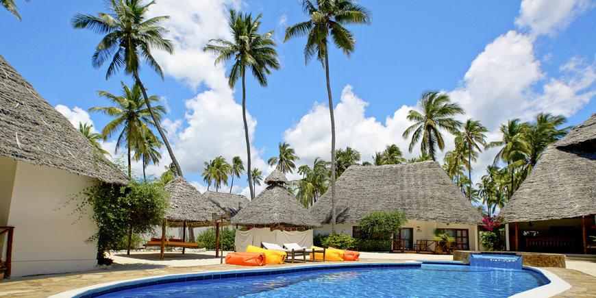 Hotel Sea View Lodge