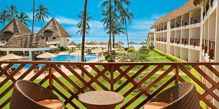 Hotel DoubleTree Resort by Hilton Zanzibar – Nungwi