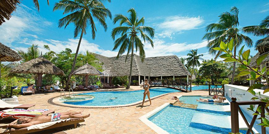 Hotel Uroa Bay Beach Resort - Zanzibar - Wczasy, Opinie | ITAKA