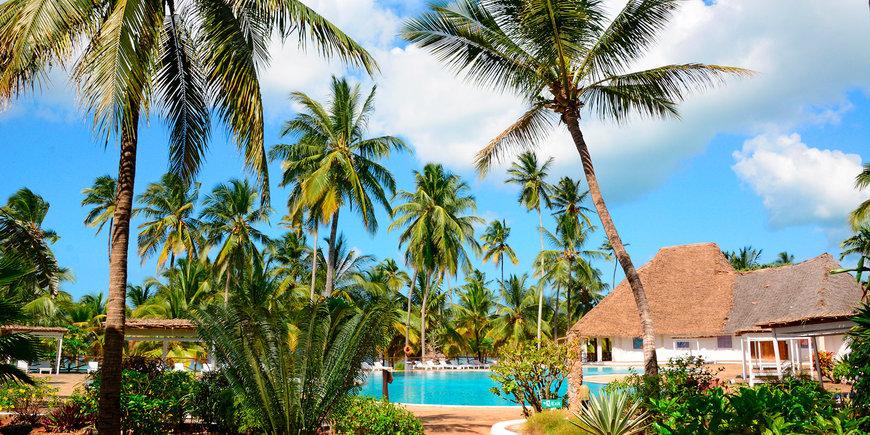 Hotel VOI Kiwengwa Resort