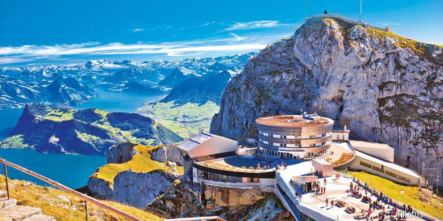 Kolej na Szwajcarię
