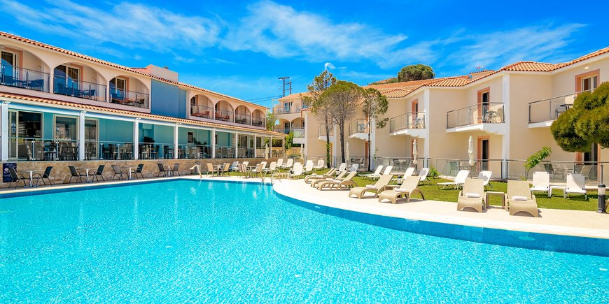 Hotel Pelagos Zante