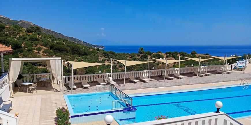 Hotel Matilda