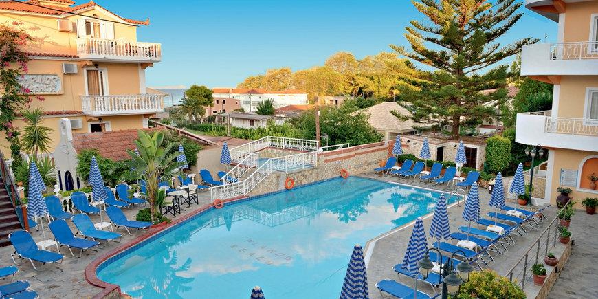 Hotel Planos Beach