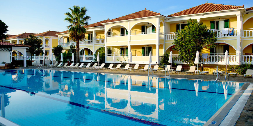 Hotel Zante Royal Resort