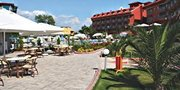 Hotel Club Side Coast Side Turkey Holidays Reviews Itaka
