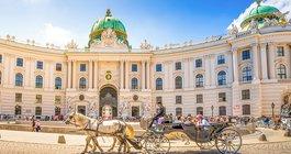 Австрия #1