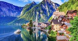 Австрия #2