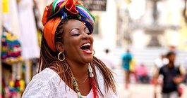 Brazylia #1
