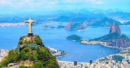 Brazylia #4