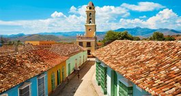 Cayo Santa Maria #5