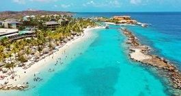 Curaçao #1