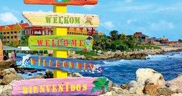 Curaçao #6