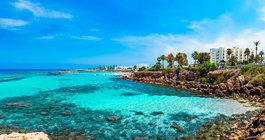 Cyprus #1